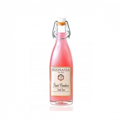 Egomania Shampoo Fresh fruit - Шампунь Свежие фрукты для окрашенных и мелированных волос 500 мл