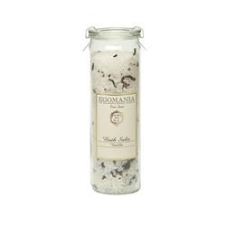 Egomania Bath Salt Vanilla - Соль для ванны Ваниль 600 мл