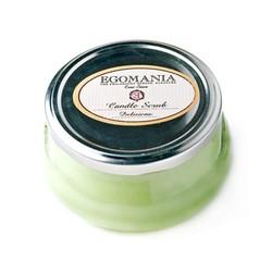 """Egomania Candle Body Cream - Свеча-Крем для тела """"Деликатес"""" 290 мл"""