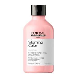 L'Oreal Professionnel Vitamino Color Shampoo AOX РЕНО - Витамино Колор Шампунь, 300 мл