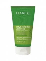 Elancyl Stretch mark prevention - Элансиль Крем для профилактики растяжек, 150 мл