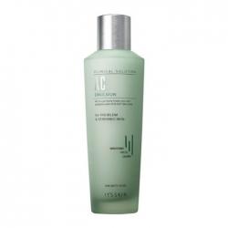 It's Skin Clinical Solution AC Emulsion - Эмульсия для лица Успокаивающая для проблемной кожи с маслом чайного дерева, 150 мл