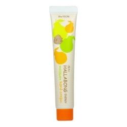 The YEON Jeju Hallabong Energy Moisture Hand Cream - Крем для рук мандариновый увлажняющий, 50мл