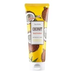 The YEON Coconut Body Emulsion Intensive Care - Эмульсия для тела с кокосовым маслом, 250мл