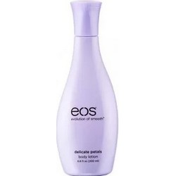 EOS Body Lotion Delicate Petal - Лосьон для тела, нежный лепесток, 200 мл