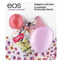 EOS Spring Pack with Kleenex 2016 - Набор