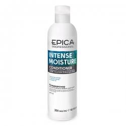 Epica Intense Moisture Conditioner - Кондиционер для увлажнения и питания сухих волос 300мл