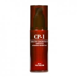Esthetic House CP-1 Keratin Concentrate Ampoule - Концентрированная эссенция для волос на основе кератина, 80 мл