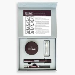 Premium Professional Intensive - Набор для борьбы с морщинами и синюшностью в области глаз EYELIXIR