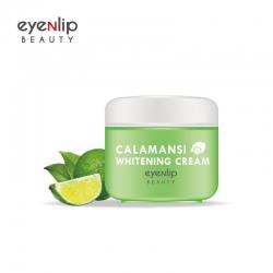 Eyenlip Calamansi Whitening Cream - Осветляющий крем с экстрактом каламанси, 50 мл