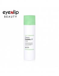 Eyenlip Green Probiotics 17 Toner - Увлажняющий тонер для лица, 150 мл