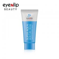 Eyenlip Super Aqua Moisture Cream - Крем для лица увлажняющий с гиалуроновой кислотой, 45 мл