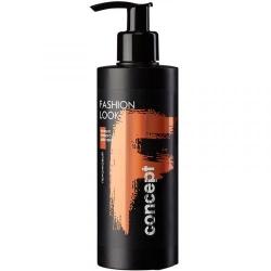 Concept Fashion Look Direct pigment Peach - Пигмент прямого действия, персиковый, 250 мл