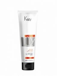 Kezy Tonifying hair and body wash - Шампунь-гель для душа тонизирующий с креатином, экстрактом кофе и экстрактом камеллии, 300 мл