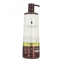 Macadamia Professional Weightless Moisture Conditioner - Кондиционер увлажняющий для тонких волос 1000 мл