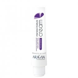 Aravia Professional Intensive Moisture - Крем для лица интенсивно увлажняющий с мочевиной (10%), 100 мл