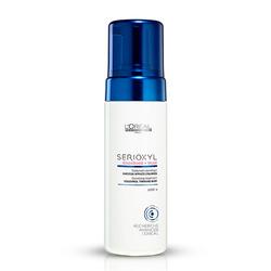 L'Oreal Professionnel Serioxyl Densifying Mousse for Coloured Thinning Hair - уплотняющий мусс для окрашенных волос, 125 мл