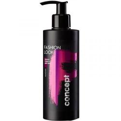 Concept Fashion Look Direct pigment Fuchsia - Пигмент прямого действия, фуксия, 250 мл