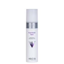 Aravia Professional Fresh Multi Tonic - Тоник-лосьон освежающий 2в1, 250 мл