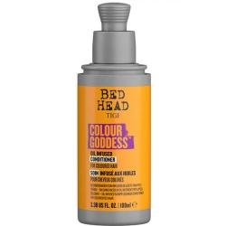 TIGI Bed Head Colour Goddess - Кондиционер для окрашенных волос 100 мл