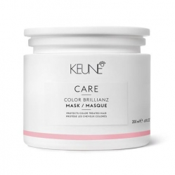 Keune Care Line Color Brillianz Mask - Маска Яркость цвета 200 мл