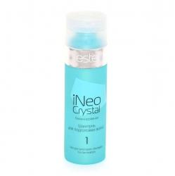 Estel iNeo-Crystal - Шампунь для подготовки волос, 200 мл