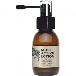 Dear Beard Multi active lotion - Мультиактивный лосьон, 100 мл