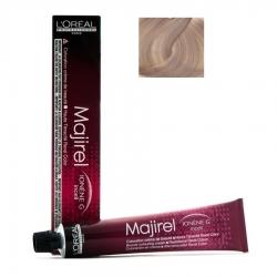 L'Oreal Professionnel Majirel - Краска для волос 10.13 (Очень-очень светлый блондин пепельно-золотистый), 50 мл.
