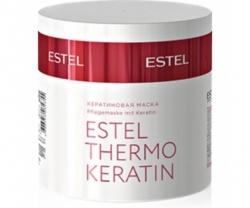 Estel Thermokeratin - Маска для волос кератиновая, 300 мл