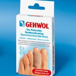 Gehwol - Защитное кольцо на палец,сред., 2 шт