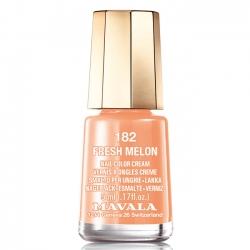 Mavala - Лак для ногтей тон 182 Свежая дыня/Fresh melon, 5 мл
