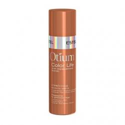 """Estel Otium Color Life - Спрей-уход для волос """"Яркость цвета"""", 100 мл"""