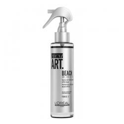 L'Oreal Tecni. Art Wild Stylers Beach Waves Texturising Salt Spray - Текстурирующий спрей для создания пляжных волн бич вэйвс, 150 мл