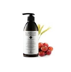 The Skin House Dr. Camucamu Hair Shampoo - Лечебный шампунь, 400 мл