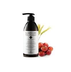 The Skin House Dr. Camucamu Hair Shampoo - Лечебный шампунь, 400 мл