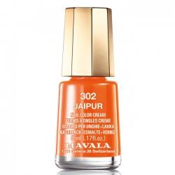 Mavala - Лак для ногтей тон 302 Джайпур/Jaipur, 5 мл