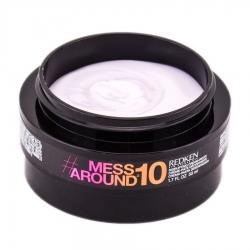 Redken Mess Around 10 Disrupting Cream-Paste - Текстурирующая крем-паста, 50 мл