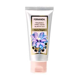 Fernanda Maria Regale Hand Cream - Крем для рук, Парфюмированный, 50 г