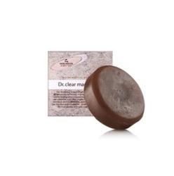 The Skin House Dr. Clear Magic Soap - Мыло для проблемной кожи, 100г