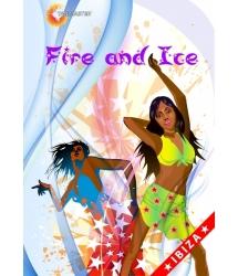 Tan Master Fire and Ice - Крем для загара в солярии с легким тингл- и охлаждающим эффектами, 15мл