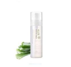 The Skin House Aloe water Mist - Увлажняющий мист на основе экстракта сока листьев алоэ, 80 мл