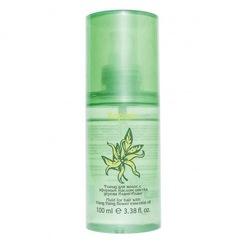 Kapous Fragrance Free - Флюид для волос с эфирным маслом цветка дерева Иланг-Иланг, 100 мл