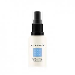 Beautific Hydra Mate Light Priming Moisturizer - Легкий увлажняющий флюид для лица с гиалуроновой кислотой, 30 мл