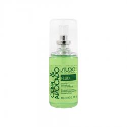 Kapous Professional Studio Oliva & Avocado Fluid - Флюид для секущихся кончиков волос с маслами Авокадо и Оливы, 80 мл