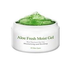 The Skin House Aloe Fresh Moist Gel - Крем-гель для лица с экстрактом алоэ (для нормальной или сухой кожи) , 50 мл