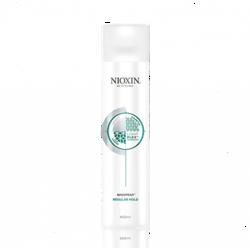 Nioxin 3D Styling - Лак для волос подвижная фиксация, 400 мл