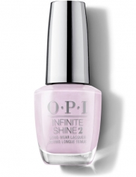 OPI Grease collection Infinite Shine - Лак для ногтей Frenchie Likes To Kiss?, 15 мл