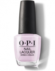 OPI Grease collection - Лак для ногтей Frenchie Likes To Kiss?, 15 мл