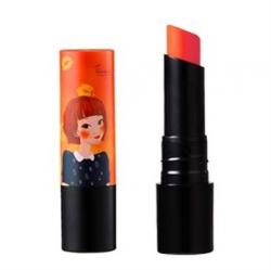 Fascy Malgwalryangi Tina Tint Lip Essence Balm Tangerine Orange - Бальзам для губ 4 г