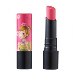 Fascy Scarf Tina Tint Lip Essence Balm Rose Pink - Бальзам для губ 4 г